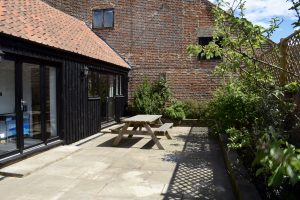 The Calf House – 1 bed holiday cottage (sleeps 4)